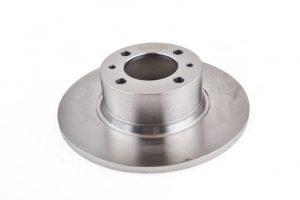 Тормозной диск 2101-2107