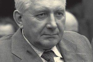 В.Н. Поляков, первый директор ВАЗа, руководивший заводом с 1966 по 1975 годы.